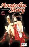 Anatolia Story 02 - Chie Shinohara