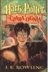 Harry Potter i Czara Ognia - J.K. Rowling