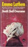 Death Shall Overcome (A John Putnam Thatcher Mystery) - Emma Lathen