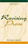 Revising Prose (4th Edition) - Richard Lanham