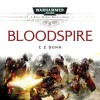Bloodspire - Christian Dunn, Sean Barrett, Rupert Degas, Chris Fairbank, David Timson