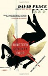 Nineteen Seventy-Four (Red Riding, #1) - David Peace