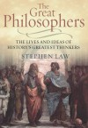The Great Philosophers - Stephen Law