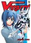 Cardfight!! Vanguard, Volume 1 (Special Edition) - Akira Itou