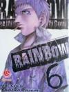 Rainbow Vol. 6 - George Abe, Masasumi Kakizaki