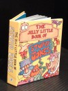 The Silly Little Book of Stupid Jokes - Magpie Books, Parragon Books