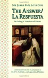 The Answer & La Respuesta - Juana Inés de la Cruz