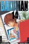 Bakuman, Volume 14: Psychological Warfare and Catchphrases - Tsugumi Ohba, Takeshi Obata