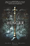 Hunger (Riders of the Apocalypse #1) - Jackie Morse Kessler
