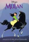 Disney's Mulan - Cathy East Dubowski