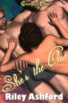 She's the One - Riley Ashford