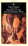 The History of the Peloponnesian War - Moses I. Finley, Rex Warner, Thucydides