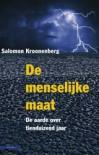 De menselijke maat - Salomon Kroonenberg