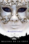 Masquerade (Blue Bloods, Book 2) - Melissa De La Cruz