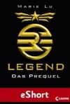 Legend - Das Prequel - Marie Lu