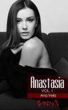 Anastasia (Vol. 1) - Ana Vela