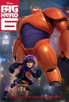 Big Hero Six: The Junior Novelization - Disney Book Group