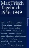 Tagebuch 1946-1949 (suhrkamp taschenbuch) - Max Frisch