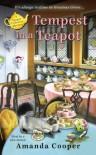 Tempest in a Teapot - Amanda Cooper
