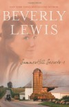Summerhill Secrets, Volume 1: Whispers Down the Lane/Secret in the Willows/Catch a Falling Star/Night of the Fireflies/A Cry in the Dark (Summerhill Secrets 1-5) - Beverly Lewis