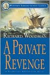 A Private Revenge - Richard Woodman