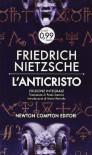 L'Anticristo - Friedrich Nietzsche, Paolo Santoro, Mario Perniola