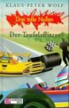 Drei tolle Nullen, Bd.7, Der Teufelsflitzer - Klaus-Peter Wolf