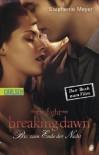 Bella und Edward, Band 4: Breaking Dawn - Biss zum Ende der Nacht Teil 1 - Stephenie Meyer
