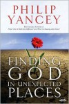 Finding God in Unexpected Places - Philip Yancey