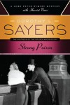Strong Poison: A Lord Peter Wimsey Mystery with Harriet Vane - Dorothy L. Sayers
