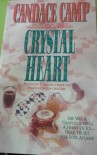 Crystal Heart (Harper Monogram) - Lisa Gregory, Candace Camp