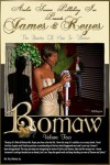 Bomaw - Volume Four: The Beauty of Man and Woman - Mercedes Keyes