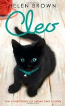 Cleo: how a small black cat helped heal a family - Helen Brown
