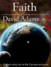Faith - David  Adams