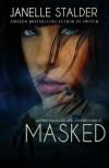 Masked (New World Series) - Janelle Stalder