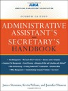 Administrative Assistant's and Secretary's Handbook - James Stroman, Kevin Wilson