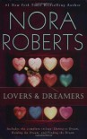 Lovers and Dreamers (Dream trilogy #1-3) - Nora Roberts