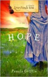 Love Finds You in Hope, Kansas - Pamela Griffin