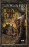 Witch's Business - Diana Wynne Jones