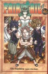 Fairy Tail 36 - Hiro Mashima
