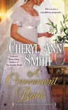 A Convenient Bride - Cheryl Ann Smith