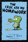 The Croc Ate My Homework: A Pearls Before Swine Collection - Stephan Pastis