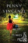 The Best of Times - Penny Vincenzi