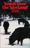 Der Stierkampf - Yasushi Inoue