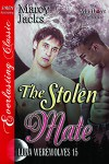 The Stolen Mate - Marcy Jacks