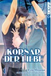 Korsar der Liebe 01 - Fuuko Minami;Erii Misono