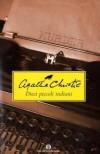 Dieci piccoli indiani - Alex R. Falzon, Beata della Frattina, Agatha Christie