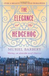 The Elegance of the Hedgehog - 'Muriel Barbery',  'Alison Anderson (Translator)'