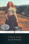 Tess of the D'Ubervilles - Thomas Hardy