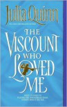 The Viscount Who Loved Me (Bridgertons #2) - Julia Quinn